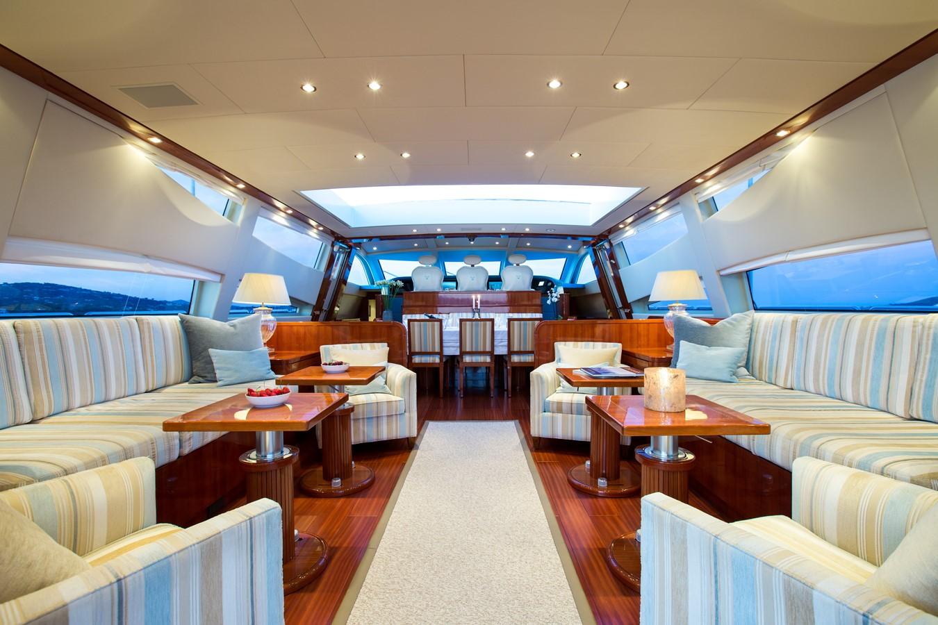2008 LEOPARD 34 Motor Yacht 2088251