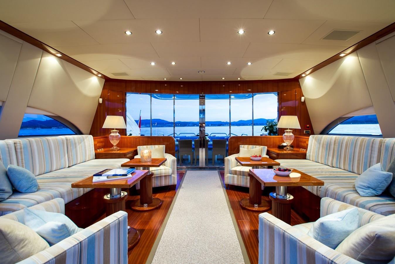 2008 LEOPARD 34 Motor Yacht 2088252