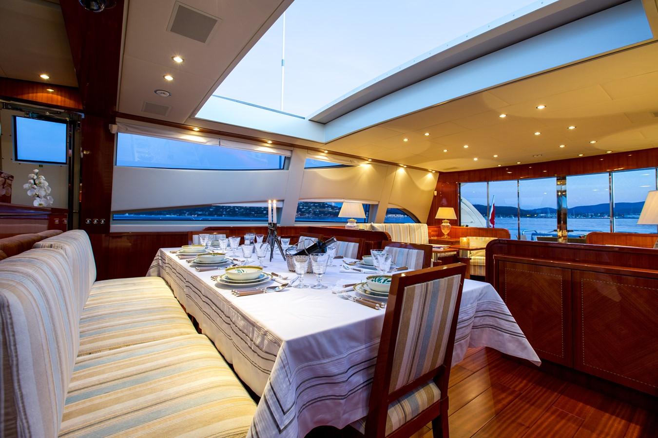 2008 LEOPARD 34 Motor Yacht 2088253