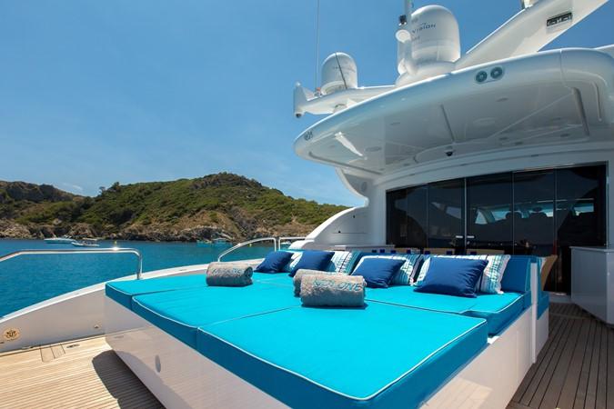 2008 LEOPARD 34 Motor Yacht 2088235