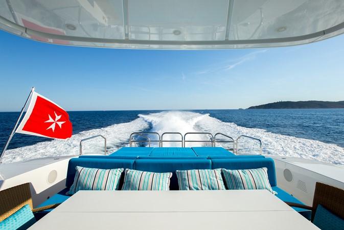 2008 LEOPARD 34 Motor Yacht 2088236