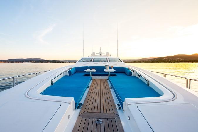2008 LEOPARD 34 Motor Yacht 2088237