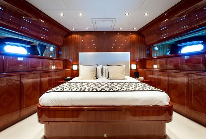 2008 LEOPARD 34 Motor Yacht 2088240