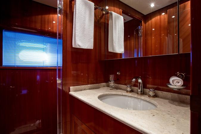 2008 LEOPARD 34 Motor Yacht 2088242