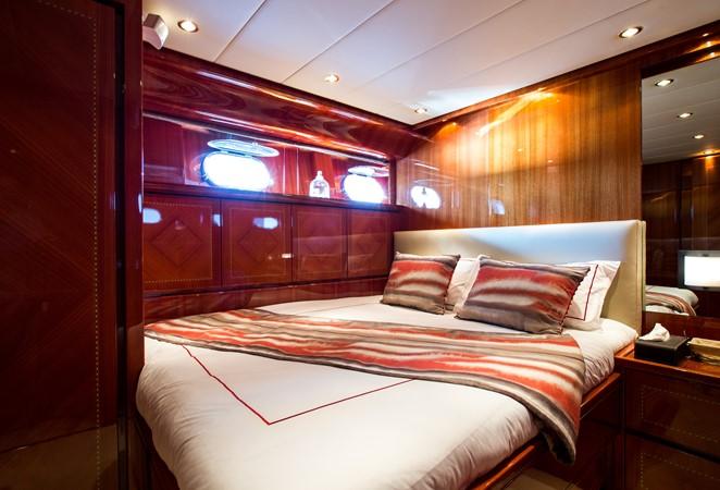2008 LEOPARD 34 Motor Yacht 2088245