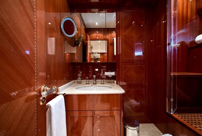 2008 LEOPARD 34 Motor Yacht 2088246