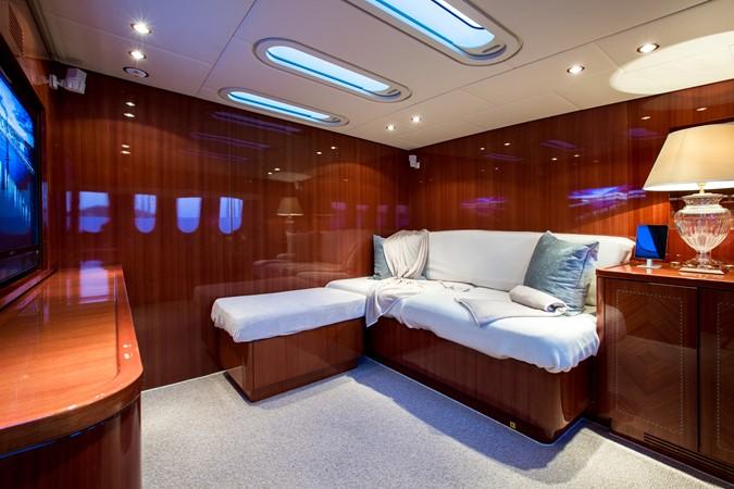 2008 LEOPARD 34 Motor Yacht 2088247