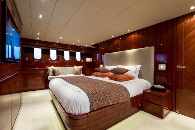 2008 LEOPARD 34 Motor Yacht 2088248