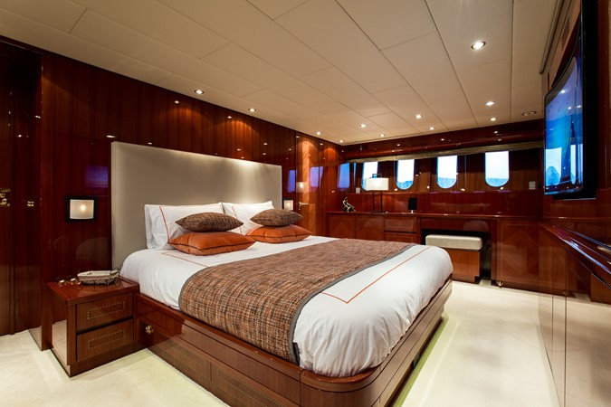 2008 LEOPARD 34 Motor Yacht 2088249