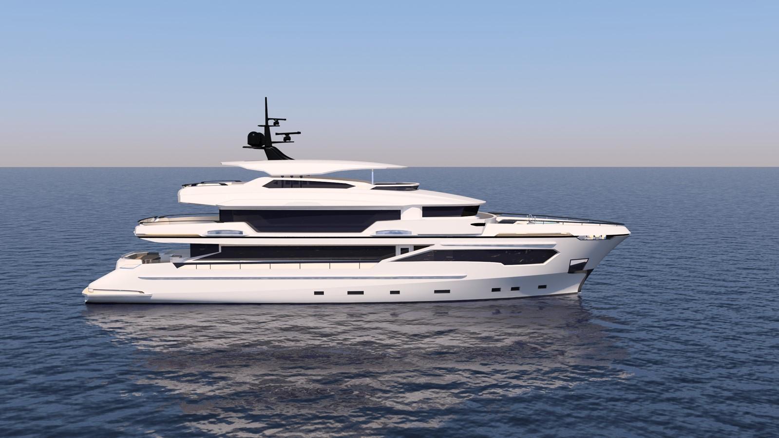 2022 AVA YACHTS Kando 130 Motor Yacht 2091086