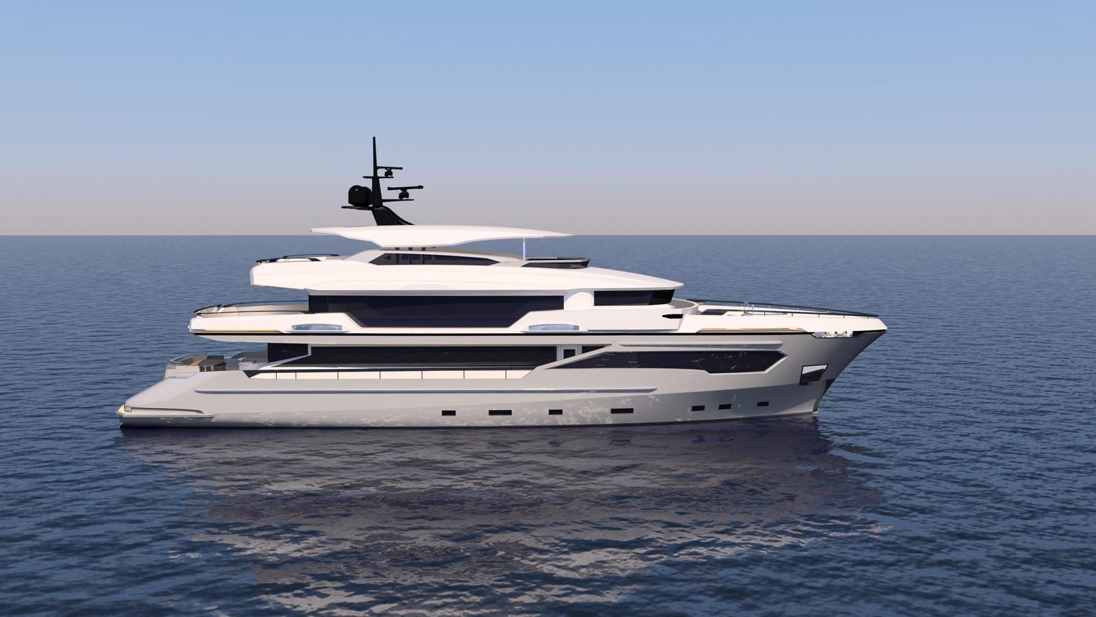 2022 AVA YACHTS Kando 130 Motor Yacht 2091087