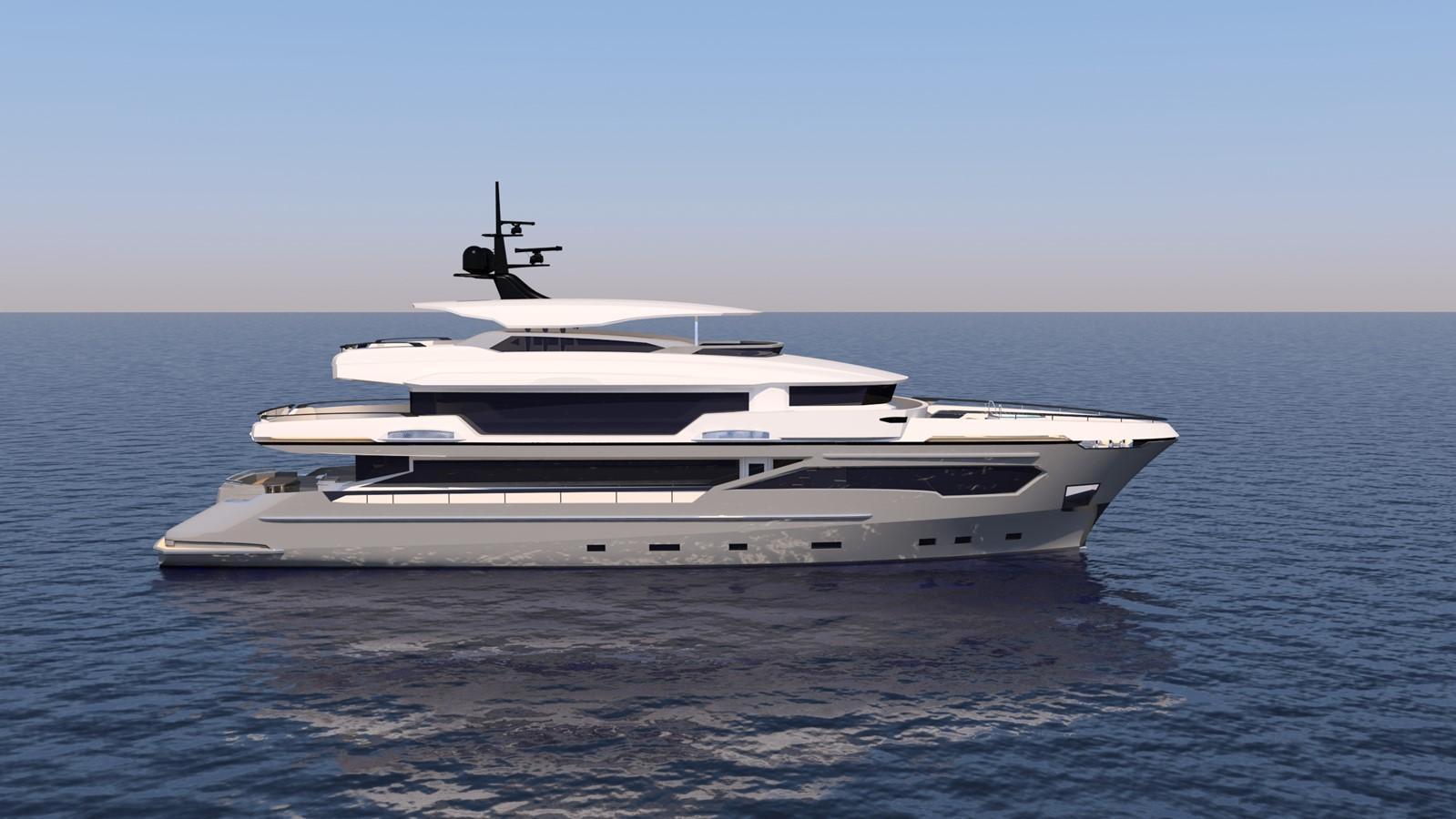 2022 AVA YACHTS Kando 130 Motor Yacht 2091088