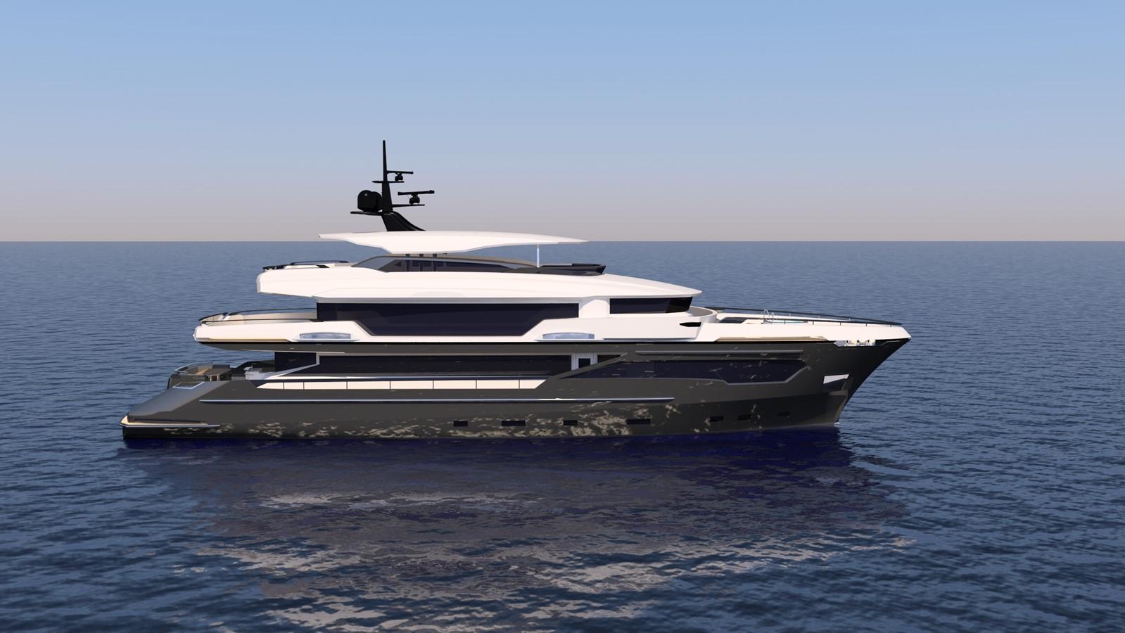 2022 AVA YACHTS Kando 130 Motor Yacht 2091089