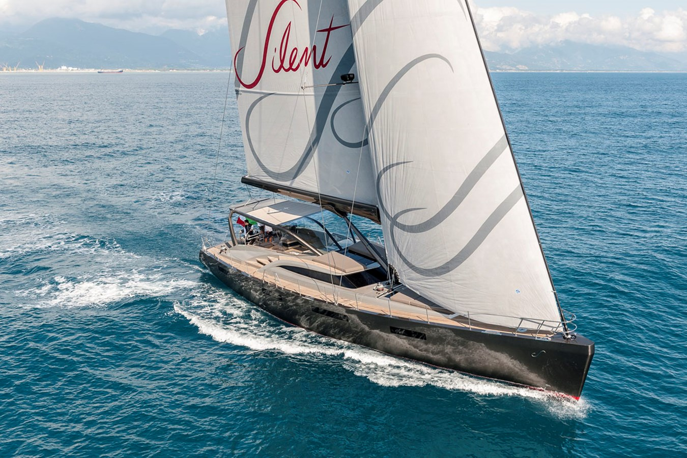 2015 ADMIRAL Silent 76 Classic Yacht 2095688
