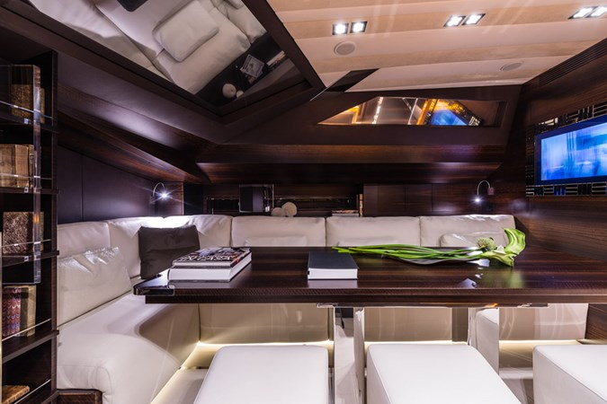 2015 ADMIRAL Silent 76 Classic Yacht 2095686