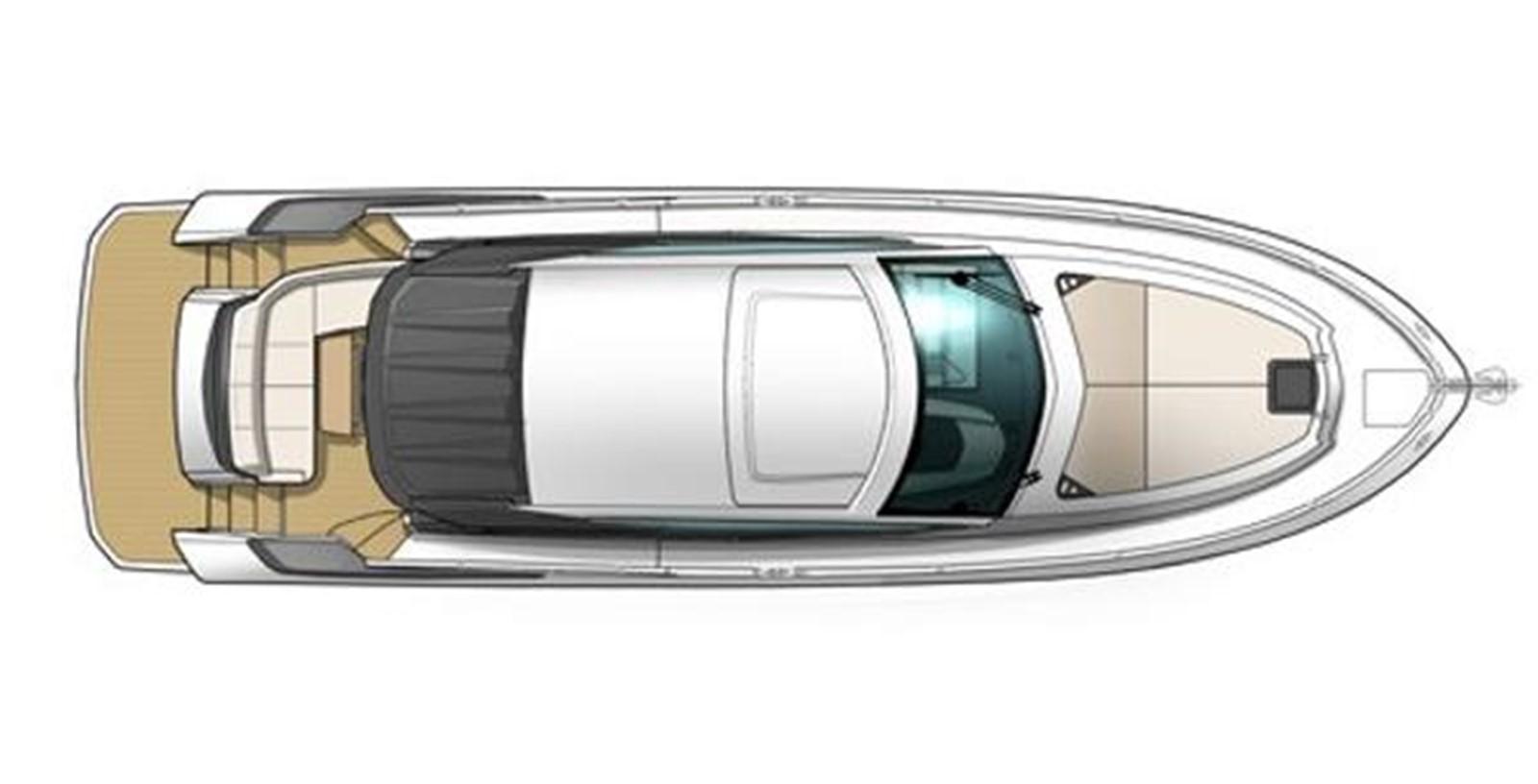 2019 BENETEAU Gran Turismo 50 Cruiser 2096759