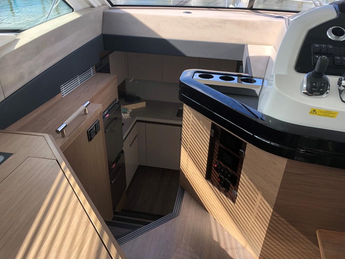 2019 BENETEAU Gran Turismo 50 Cruiser 2423279