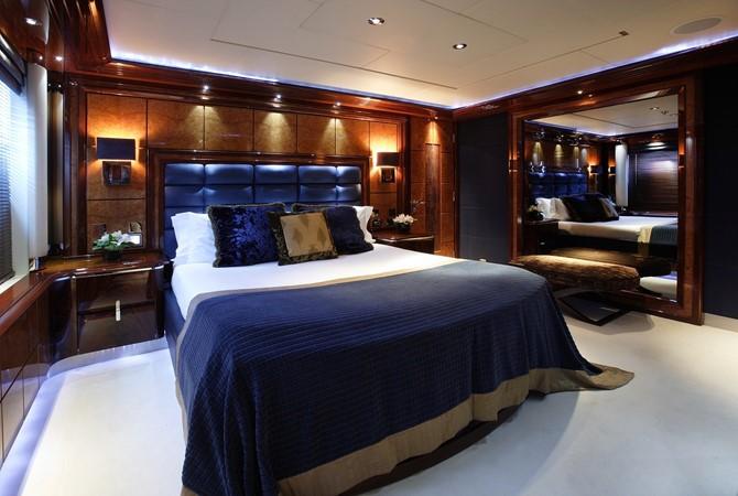 2006 Proteksan-Turquoise   Motor Yacht 2111117