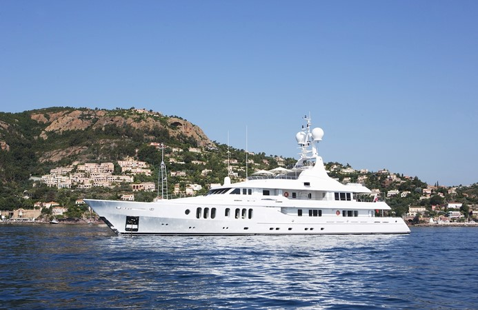 2006 Proteksan-Turquoise   Motor Yacht 2111123