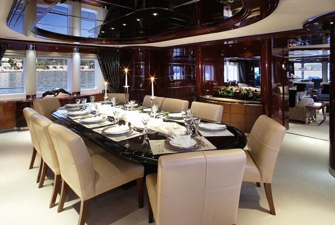 2006 Proteksan-Turquoise   Motor Yacht 2111124