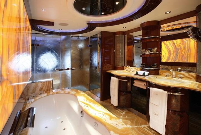 2006 Proteksan-Turquoise   Motor Yacht 2111125
