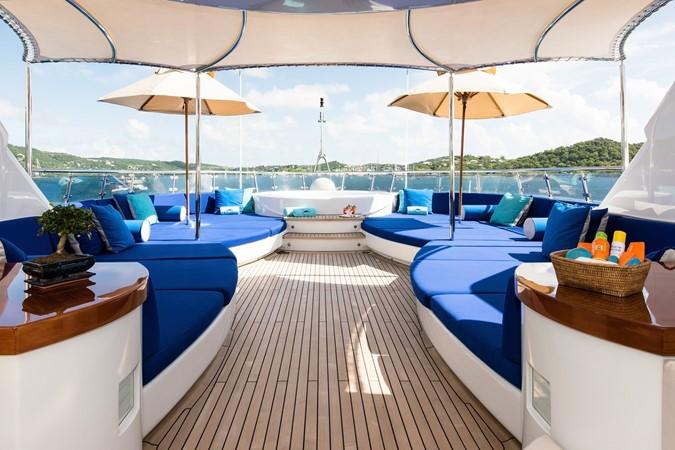 2006 Proteksan-Turquoise   Motor Yacht 2111126