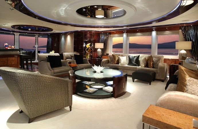 2006 Proteksan-Turquoise   Motor Yacht 2111129