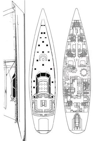 1991 Concorde Marine   Sloop 2104511
