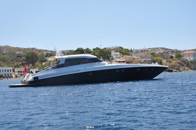 2004 BAIA Panther 80 High Performance 2138531