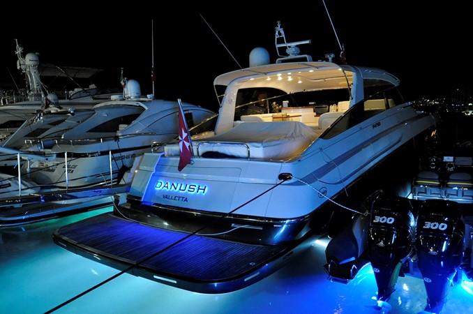 2004 BAIA Panther 80 High Performance 2294233