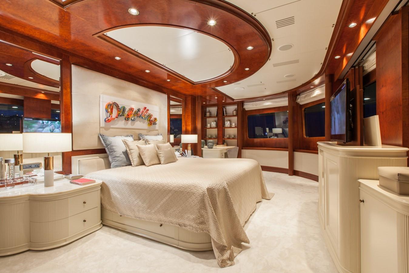2004 GOLDEN YACHTS  Mega Yacht 2161803