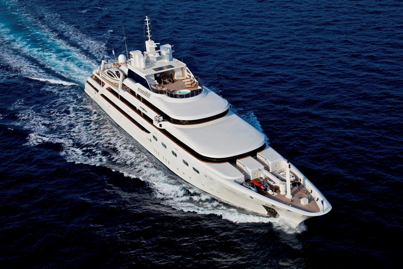 2004 GOLDEN YACHTS  Mega Yacht 2161807