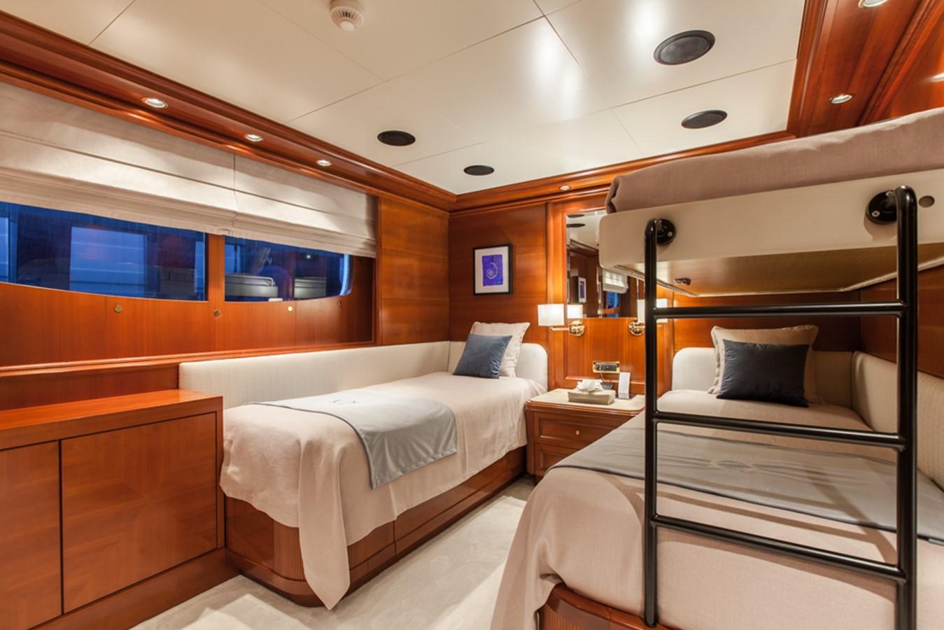 2004 GOLDEN YACHTS  Mega Yacht 2161830