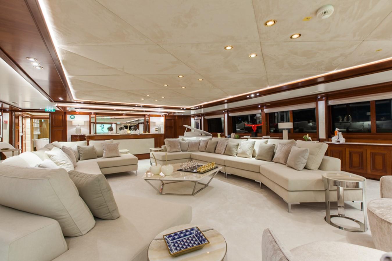 2004 GOLDEN YACHTS  Mega Yacht 2161836