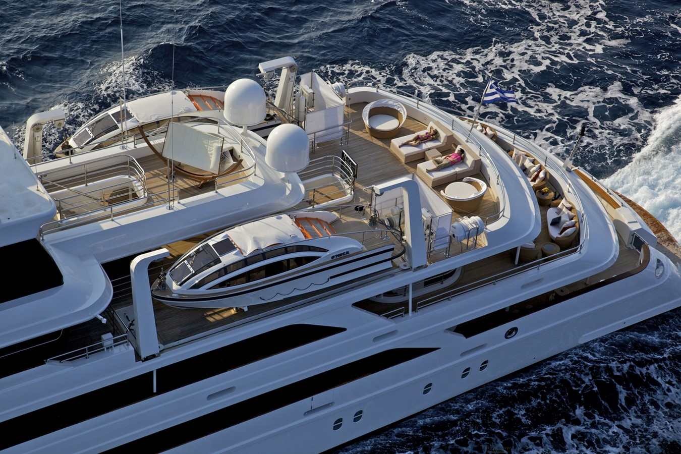 2004 GOLDEN YACHTS  Mega Yacht 2161840