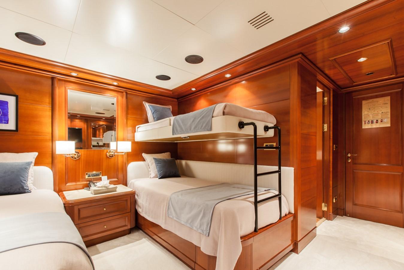 2004 GOLDEN YACHTS  Mega Yacht 2161843