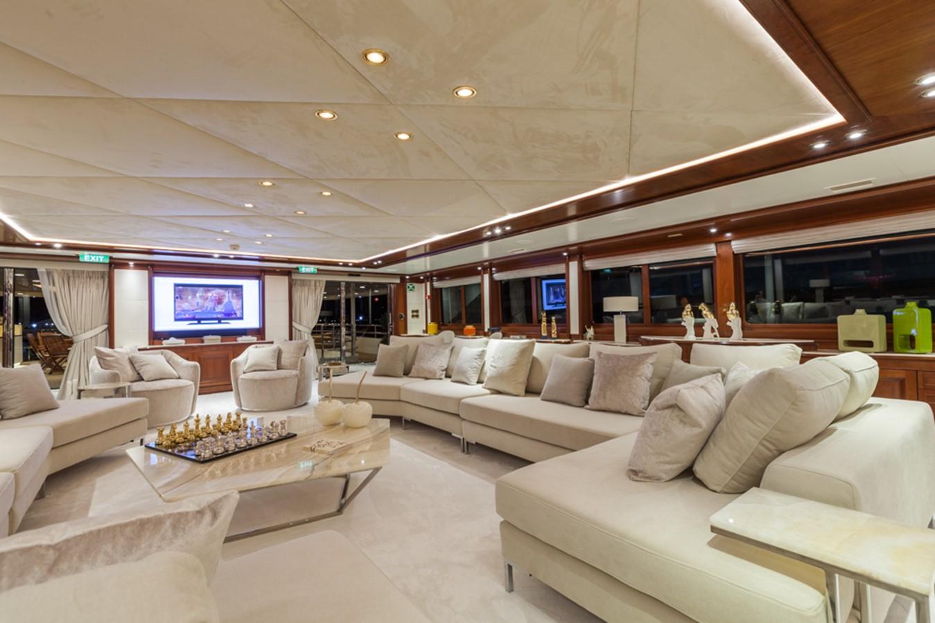 2004 GOLDEN YACHTS  Mega Yacht 2161856