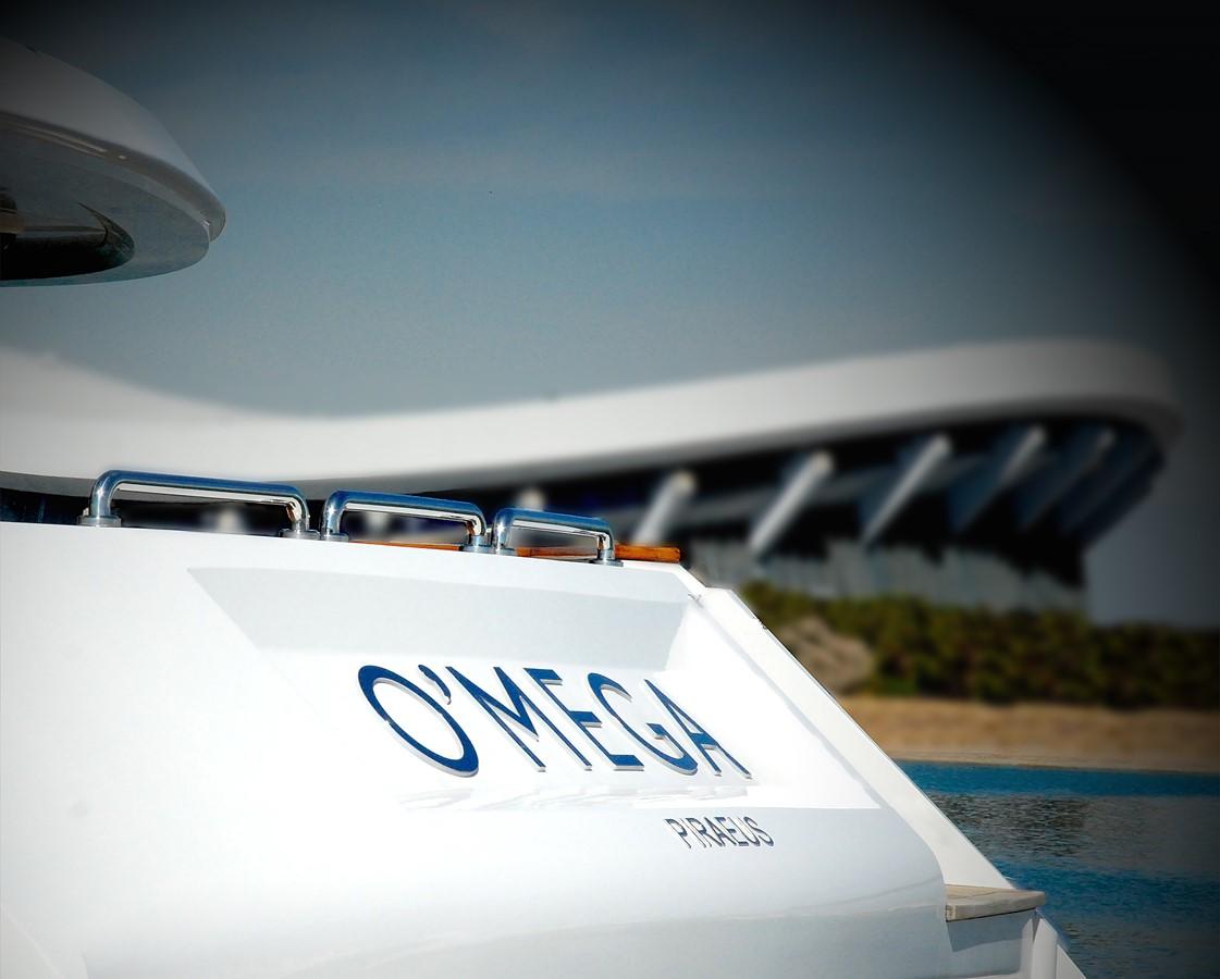 2004 GOLDEN YACHTS  Mega Yacht 2161861