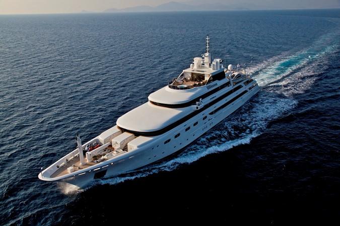 2004 GOLDEN YACHTS  Mega Yacht 2161794
