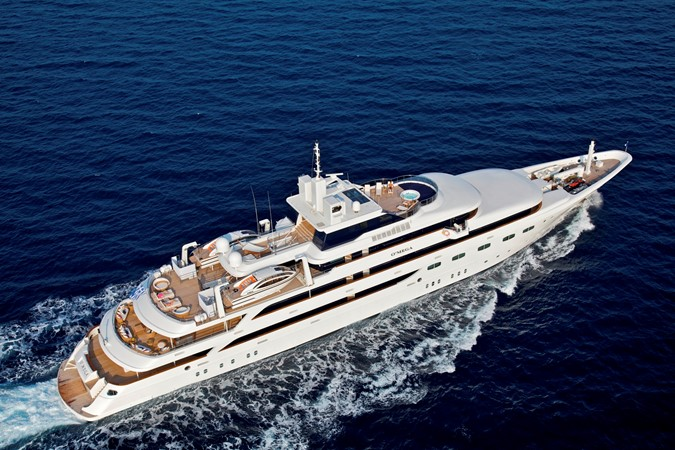2004 GOLDEN YACHTS  Mega Yacht 2161805
