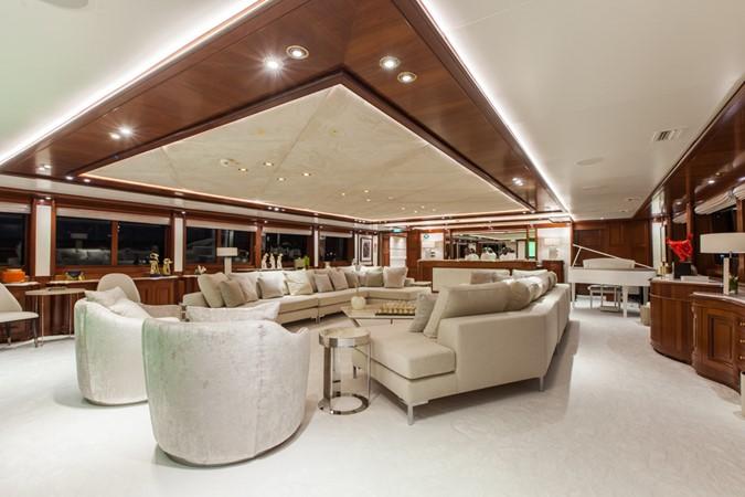 2004 GOLDEN YACHTS  Mega Yacht 2161814