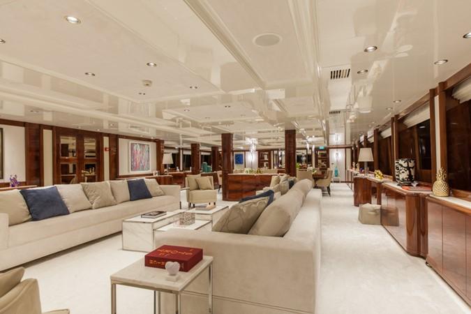 2004 GOLDEN YACHTS  Mega Yacht 2161815