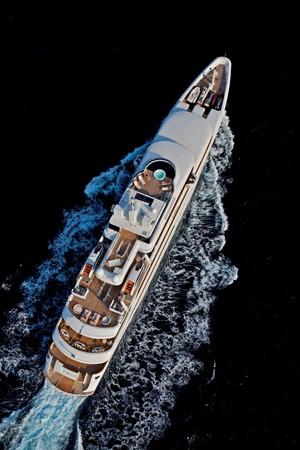 2004 GOLDEN YACHTS  Mega Yacht 2161832