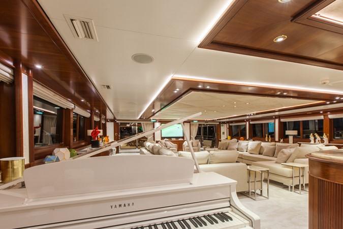 2004 GOLDEN YACHTS  Mega Yacht 2161833