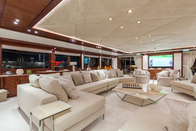 2004 GOLDEN YACHTS  Mega Yacht 2161849