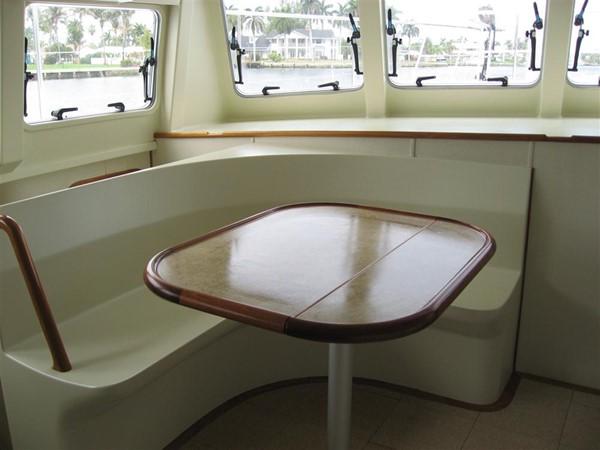 Dinette 2009 CUSTOM Catamaran  2163005