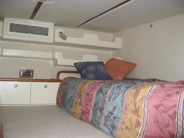Guest Cabin Single 2009 CUSTOM Catamaran  2163006