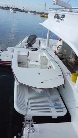 Tender Stored 2009 CUSTOM Catamaran  2544132