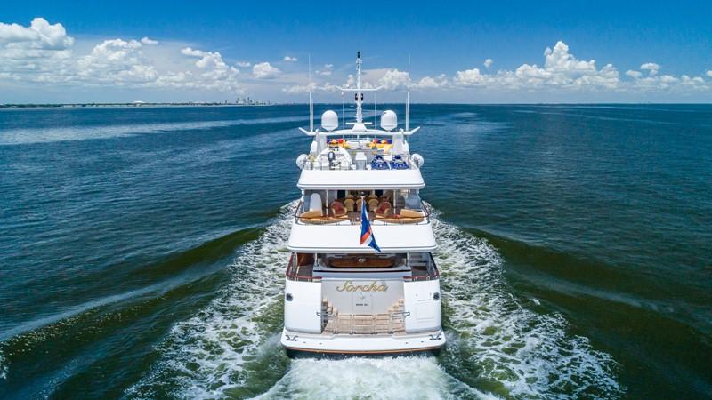 2005 NORTHERN MARINE Tri Deck Motor Yacht Tri-Deck 2311988