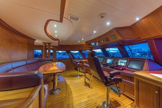 2005 NORTHERN MARINE Tri Deck Motor Yacht Tri-Deck 2311995